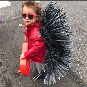 Other - Ash - Sing Costume Halloween Jacket